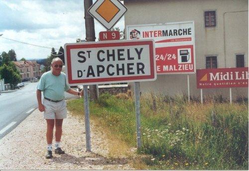 Saint-Chéli.